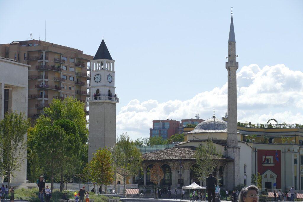 Tirana Day Trip