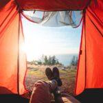 Camping in Slovenia