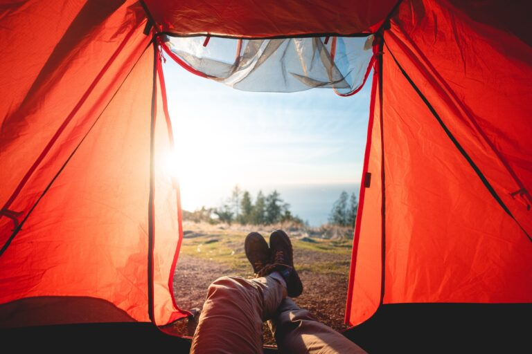 Best Campsites in Slovenia For Holidays