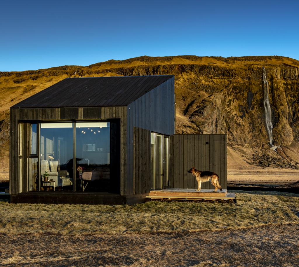 Seljalandsfoss Luxury Cottage