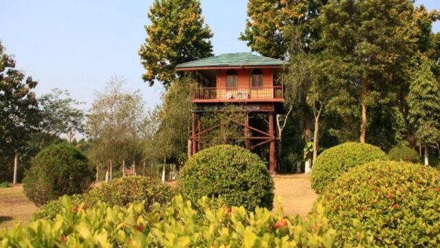 Baramura Eco Park