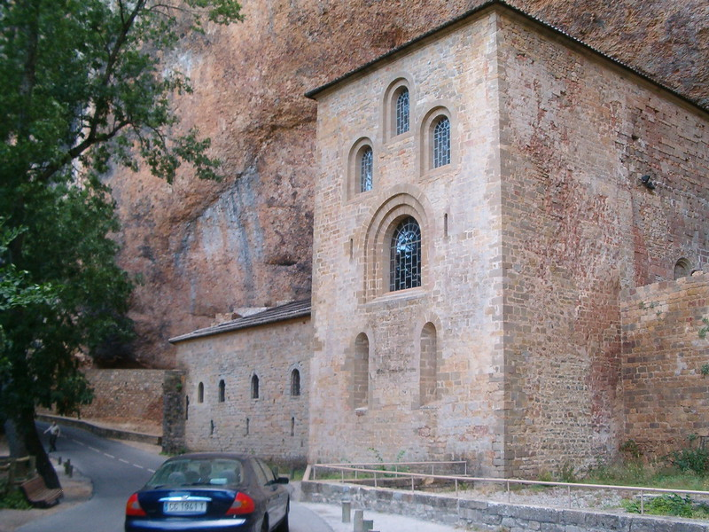 San Juan de la Pena