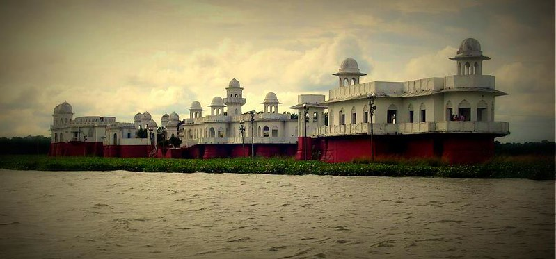 Neermahal Palace