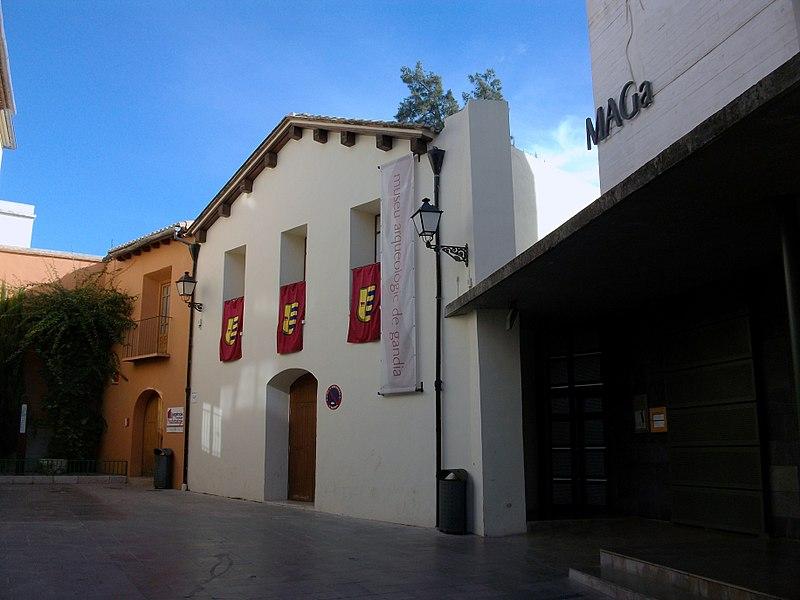Archaeological Museum of Gandia