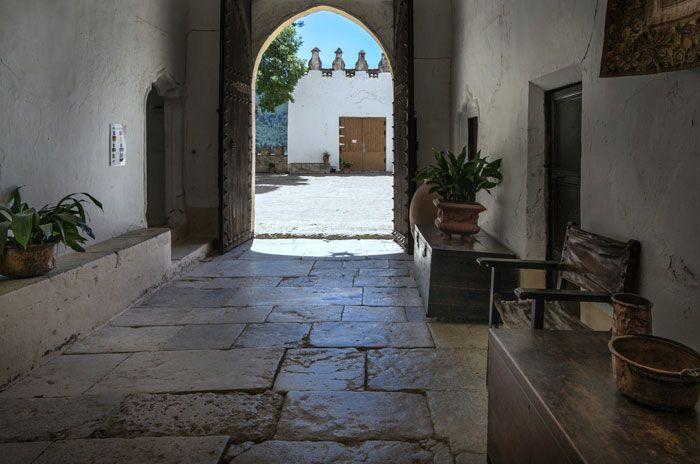 Monastery of Sant Jeroni de Cotalba