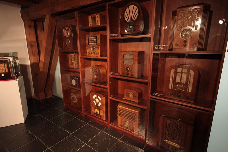 Ponferrada Radio Museum