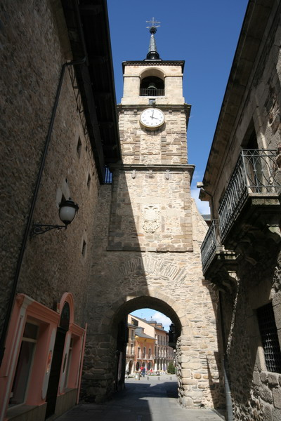 Old Town Clock Tower