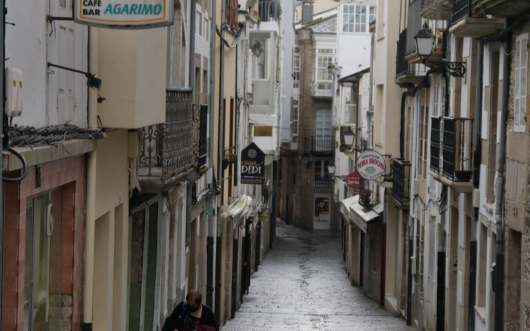 Top 8 Things to do in Viveiro