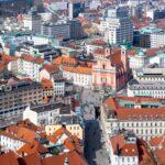 Ljubljana City View
