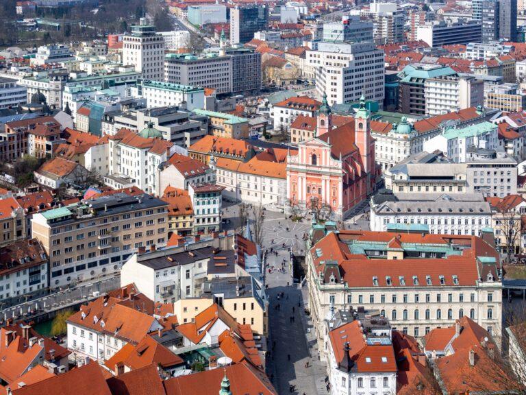 9 Best Unusual and Boutique Hotels in Ljubljana