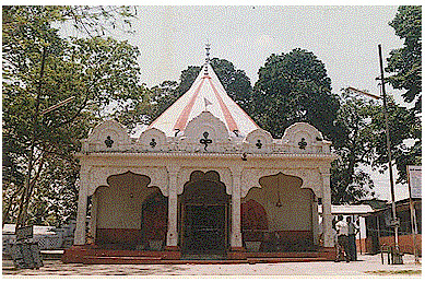 Mahabhairab Mandir