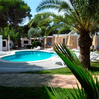 Bungalow Menorca