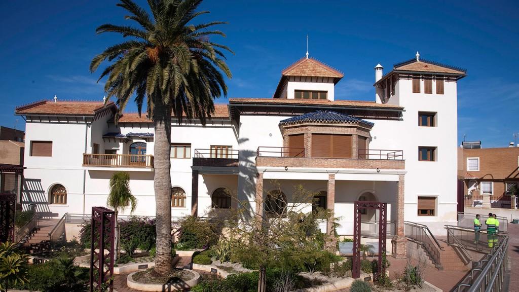 Almeria house of cinema