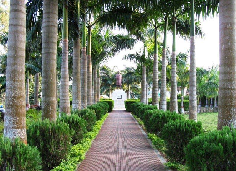 Nehru Park Agartala