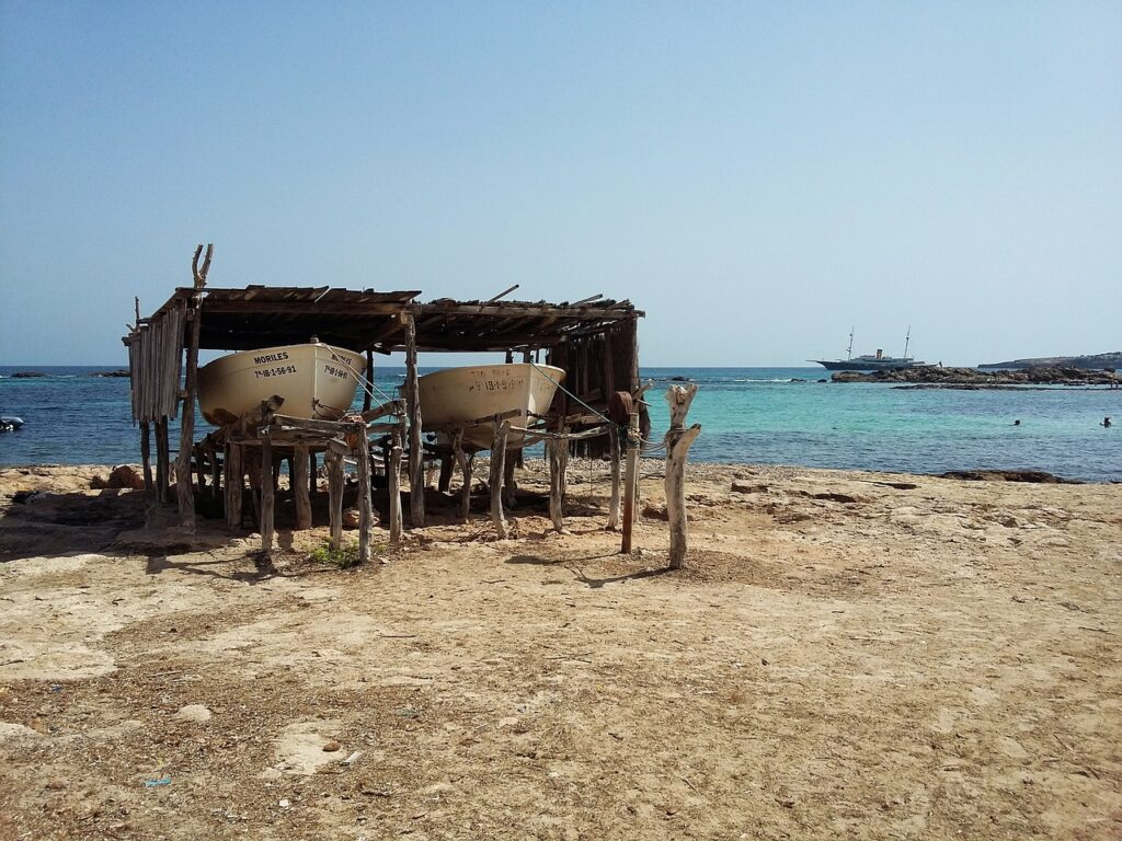 Things to Do Formentera Cover