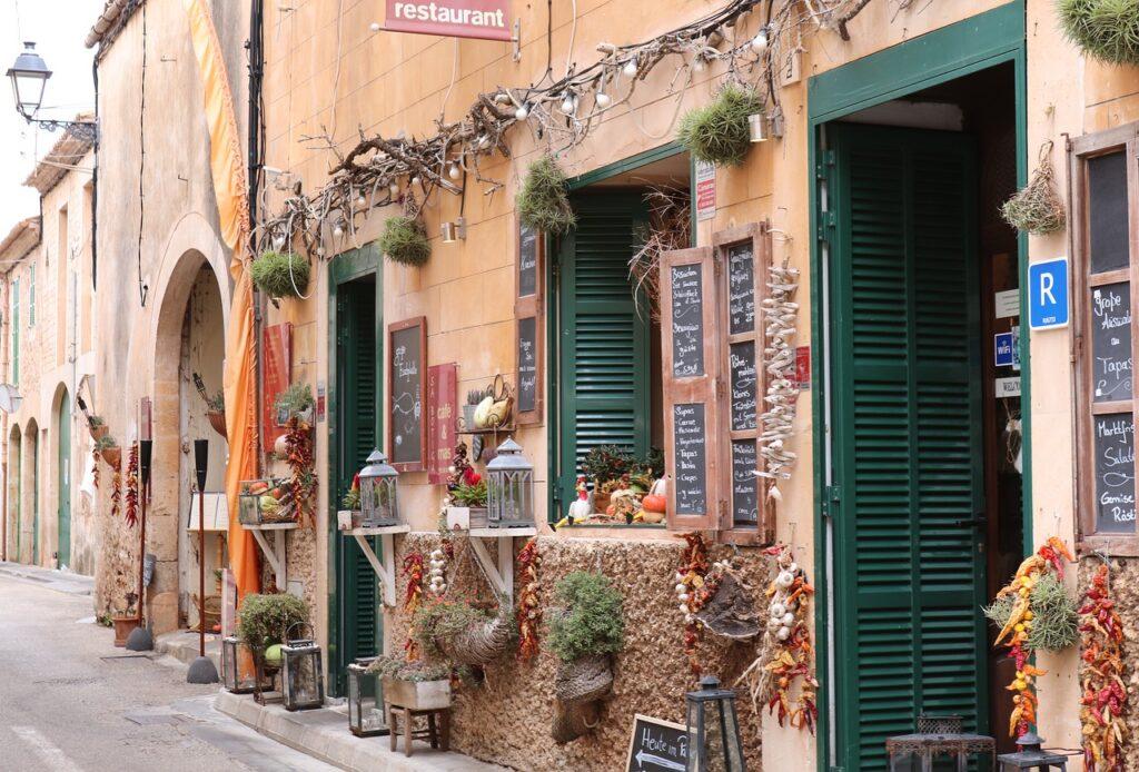 Mallorca Tourism
