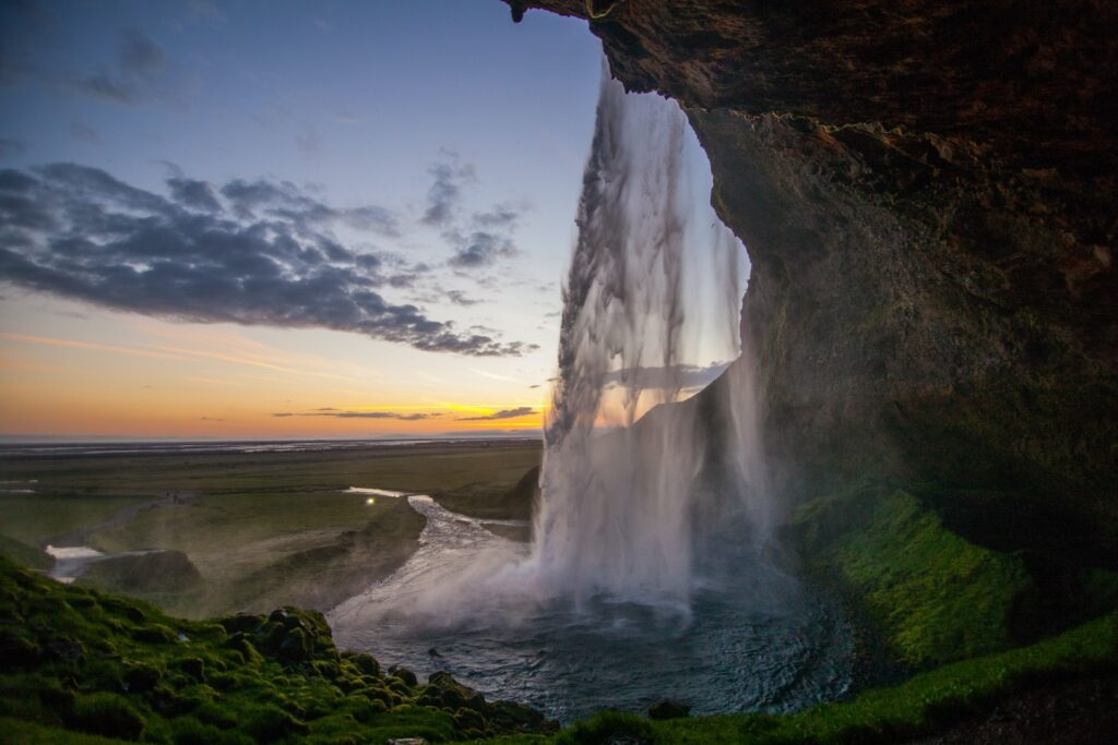 Iceland Unusual Hotels Cover Image