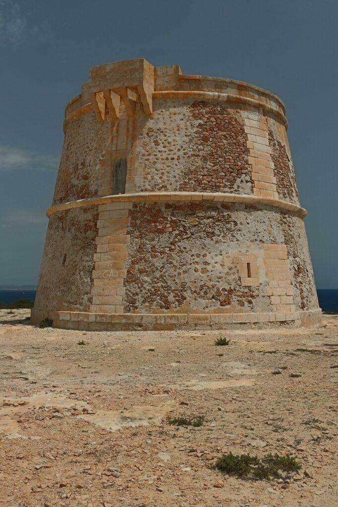 Formentera Bastion