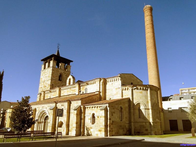Santa Maria Zamora