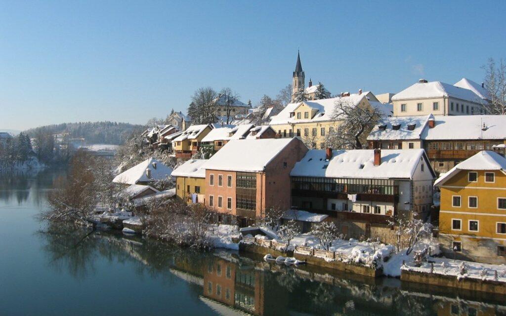 Novo Mesto Featured