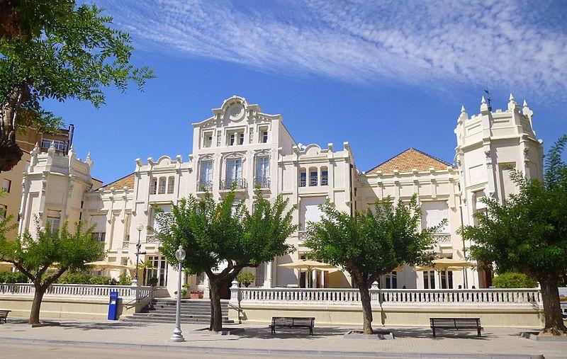 Huesca Casino