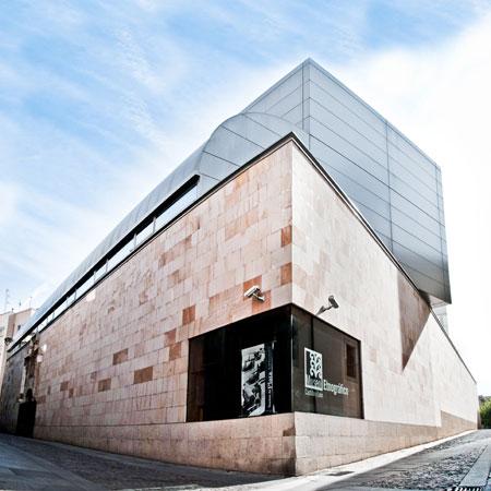 Ethnographic Museum Zamora