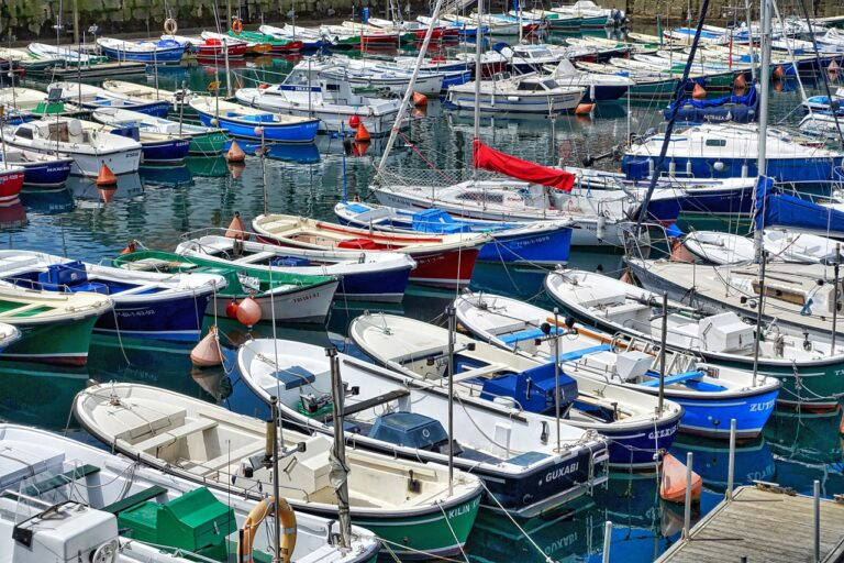 8 Best Things to do in Lekeitio