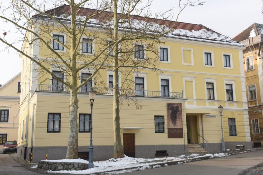 Jakcev Museum