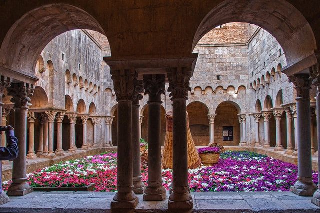 Girona Sight