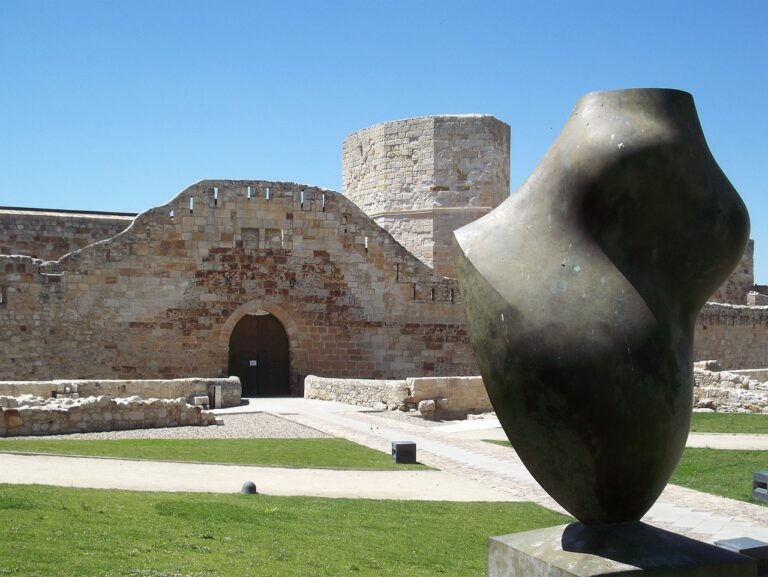 12 Best Things to do in Zamora