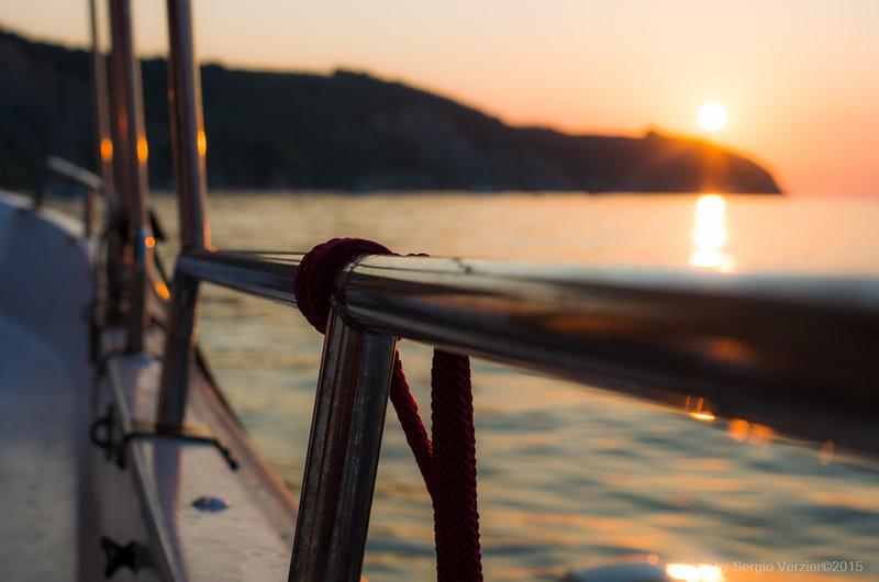 Izola Boat