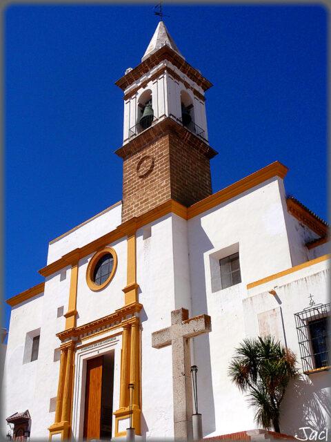 Ayamonte Church