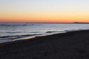 Ayamonte Beach