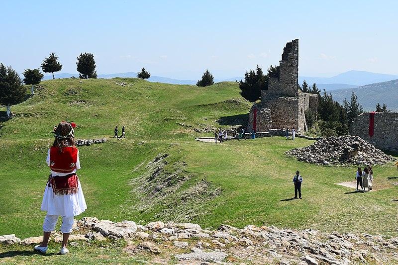 Kanine Castle