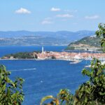 Izola From the Distance