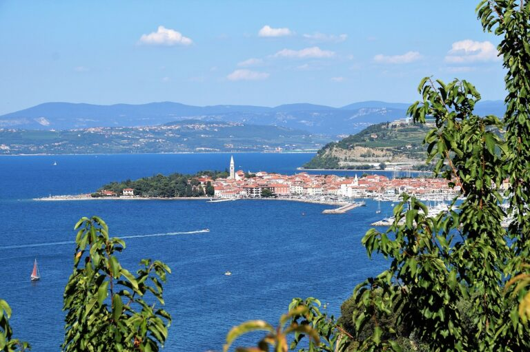 10 Top Things to do in Izola