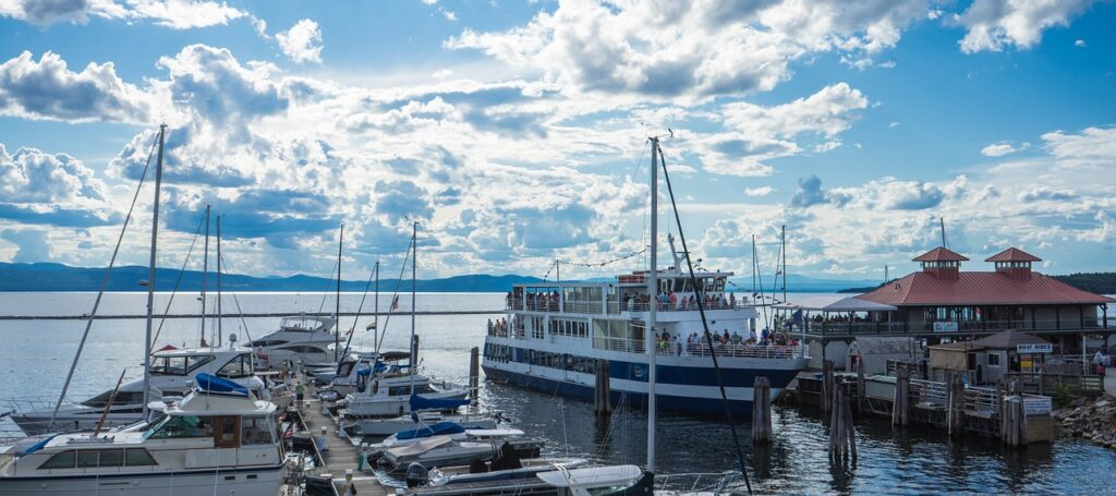 Lake Champlain Feature Image