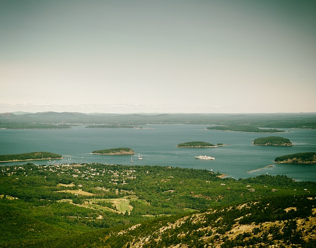Acadia National Park Overview