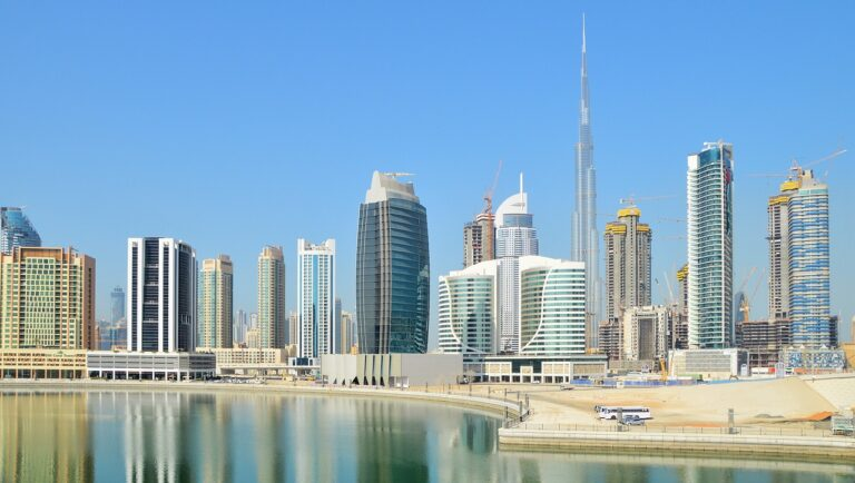 10 Great Hotels with 24-Hours Check-In in Dubai, UAE