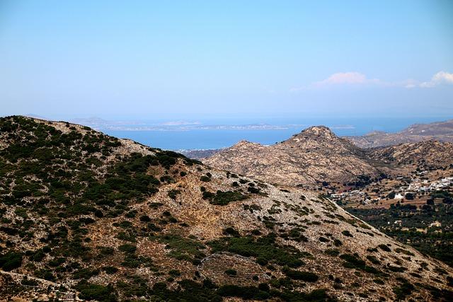 Naxos Hills
