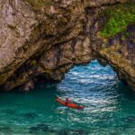 Menorca Sea Kayak