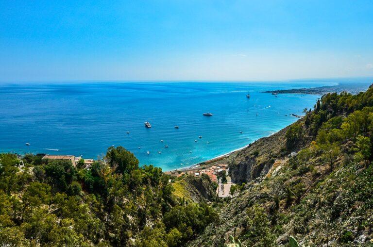 7 Best Beach Resorts in Sicily