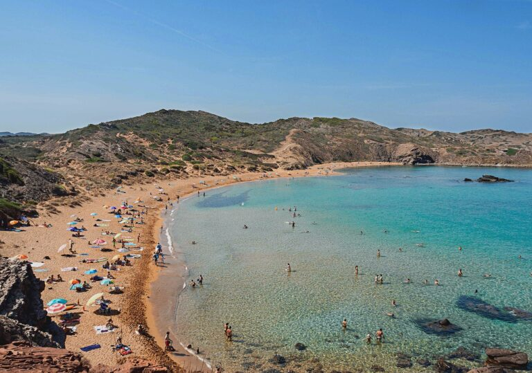 The 7 Best Adults Only Hotels in Menorca