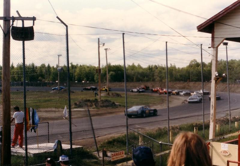Unity Speedway Maine