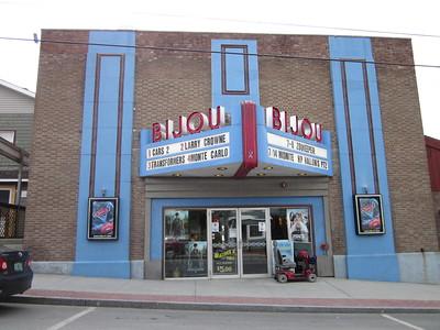 Bijou Cineplex