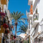Ibiza Michelin Guide Cover Photo