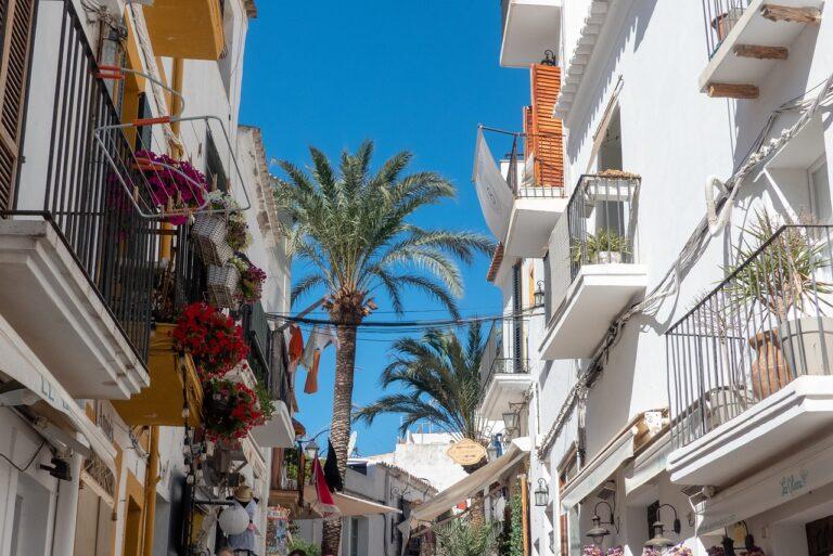 Michelin Guide and Star Restaurants in Ibiza (2021)