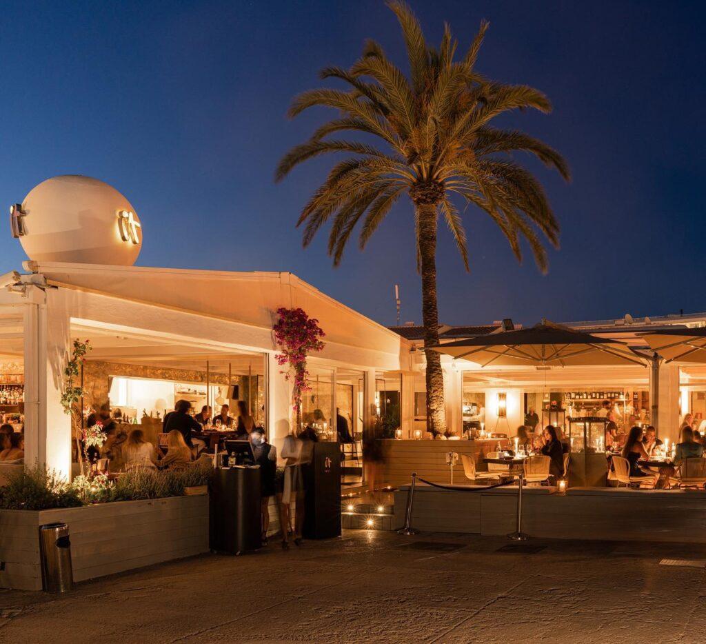 It Restaurant Ibiza