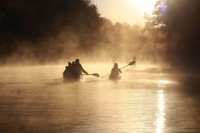Maine Kayaking