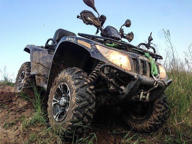 ATV Maine
